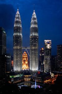 Singapore & Malaysia