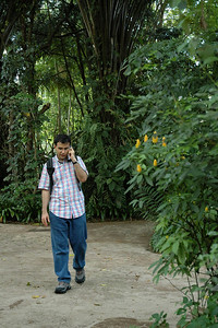 Visit to Singapore Zoo with my friend Varun Arora who helped me get the D70. First day out with the camera! May, 2004.
