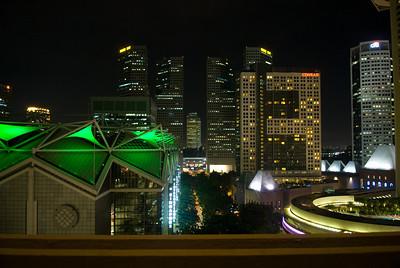 Singapore November 2007
