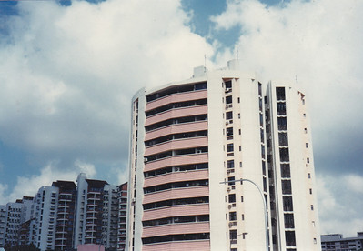 Singapore and Malaysia 1998