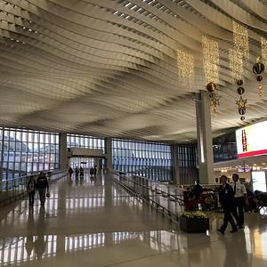 Аэропорт Гонк Конга