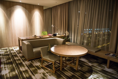 Сингапур, отель возле аэропорта