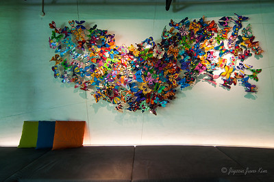 Art piece David Kracov