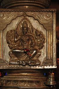 Sri Veeramakaliamman Temple in Little India