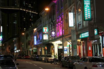 Singapore - July 2010 China Town