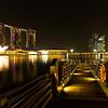 Boat Boardwalk