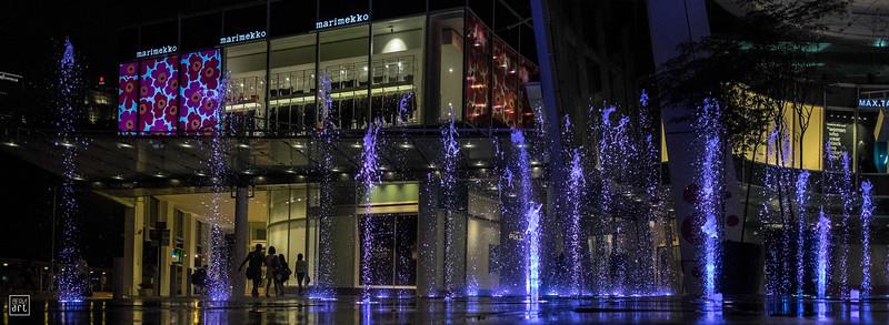 Singapore | Capitol Square