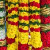Little India Flower Stall