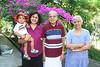 Ambika's family