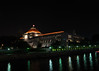singapore parliament from boat quay