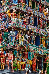 Some of the deities