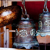 Bells, The Buddah tooth Temple, Singapore