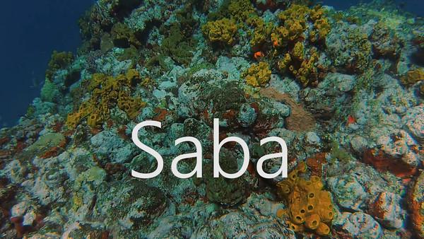 Saba ans Sint Maarten