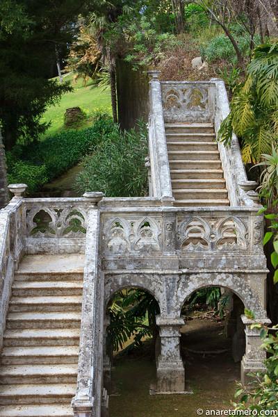 escalera jardín-9841