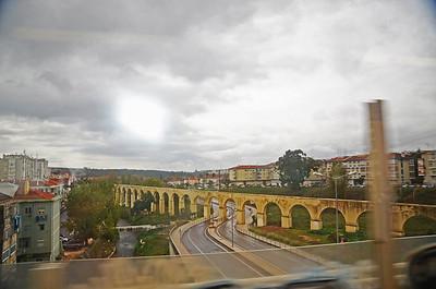 Sintra,Portugal -Nov 2011