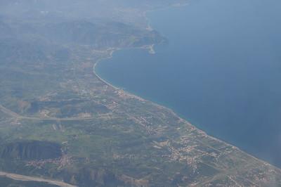 Sitsiilia idarannik