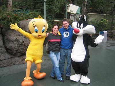 Six Flags 2006