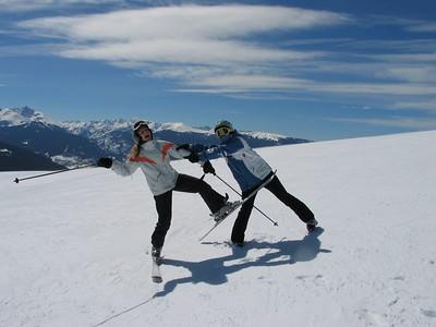 Ski Heaven, Colorado