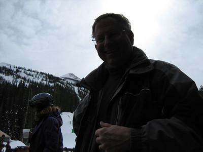 Crested Butte Ski Trip 2008