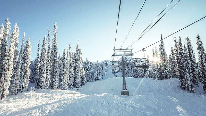 Ski trip DEC 2017