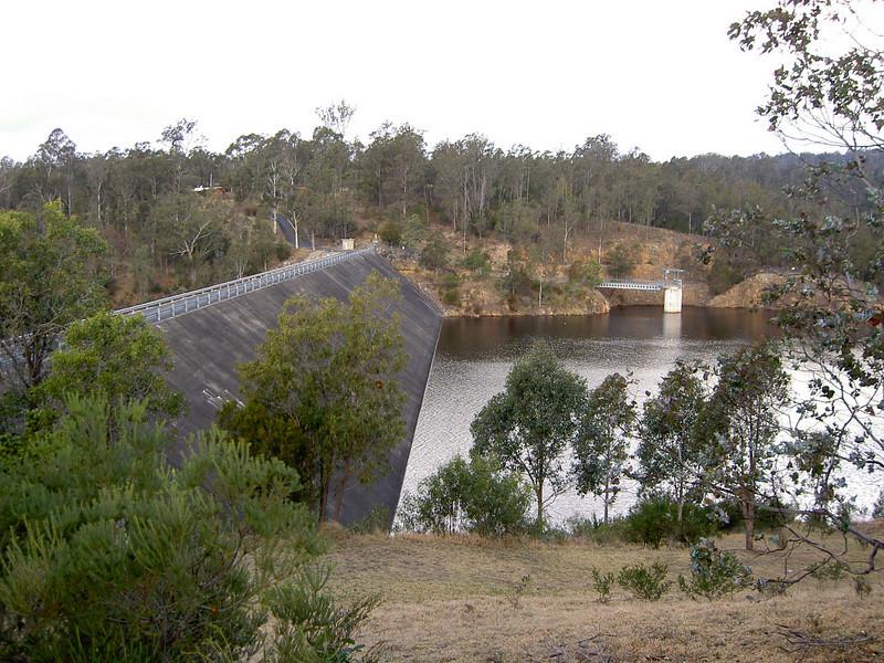 Brogo dam