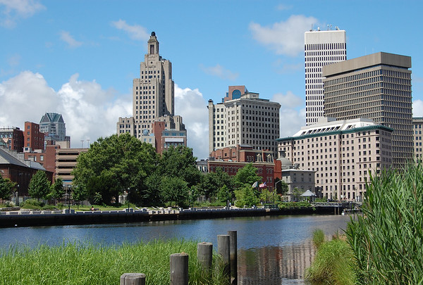 The city of Providence, Rhode Island