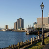 Riverwalk, New Orleans, Louisiana