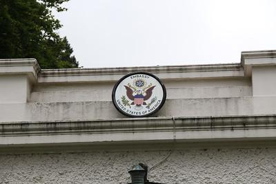 Deerfield | Ambassador O'Malley's Dublin Residence