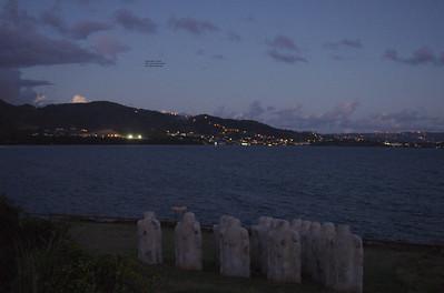 Slave Memorial at Anse Cafard, Martinique 2008