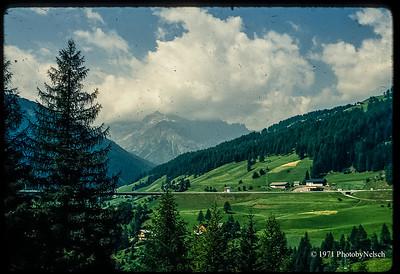 Austria outtakes