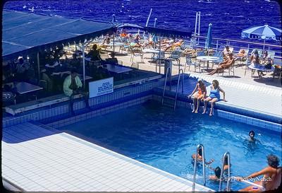 Cruise 1977