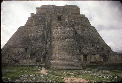 Mexico 1976 outtakes