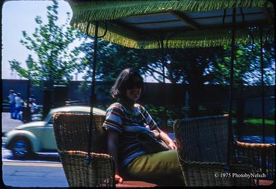 NOLA 1976 outtakes