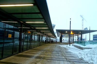 Bratislava Jan 2013
