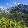 Mengusovska valley, Slovakia