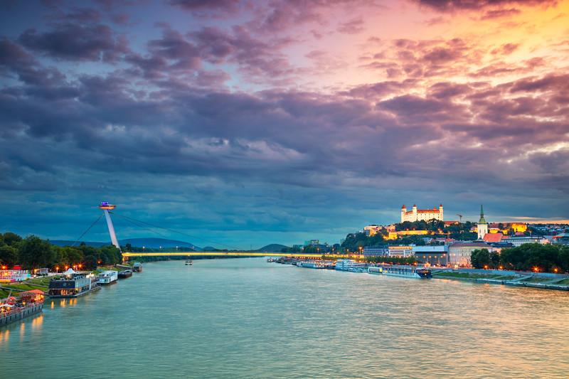 Bratislava.