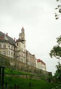City Walls -- Levoca, Slovakia