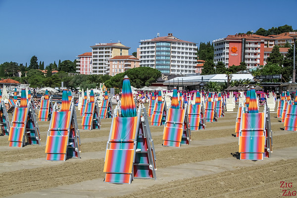 Things to do in Portoroz Slovenia