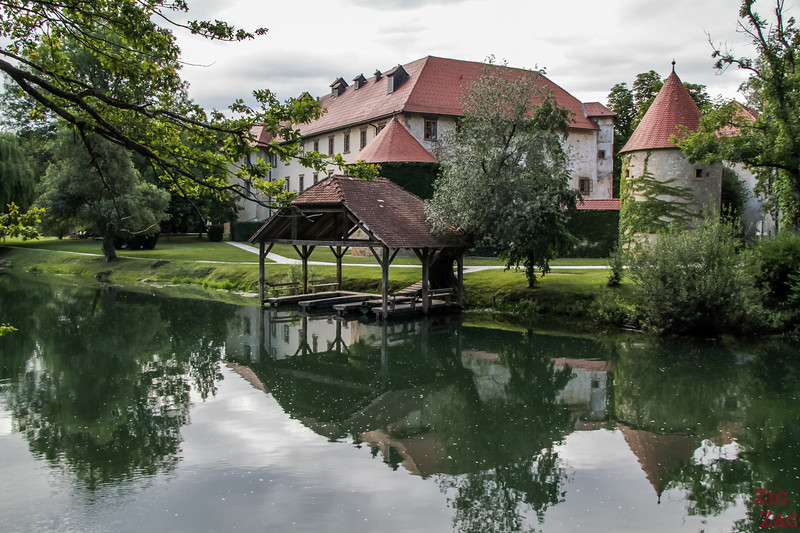 Visit Slovenia off touristic path - Krka valley 4