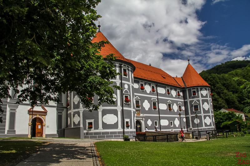 Church in Slovenia