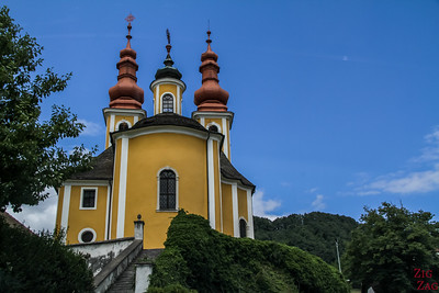 church slovenia off the beaten path