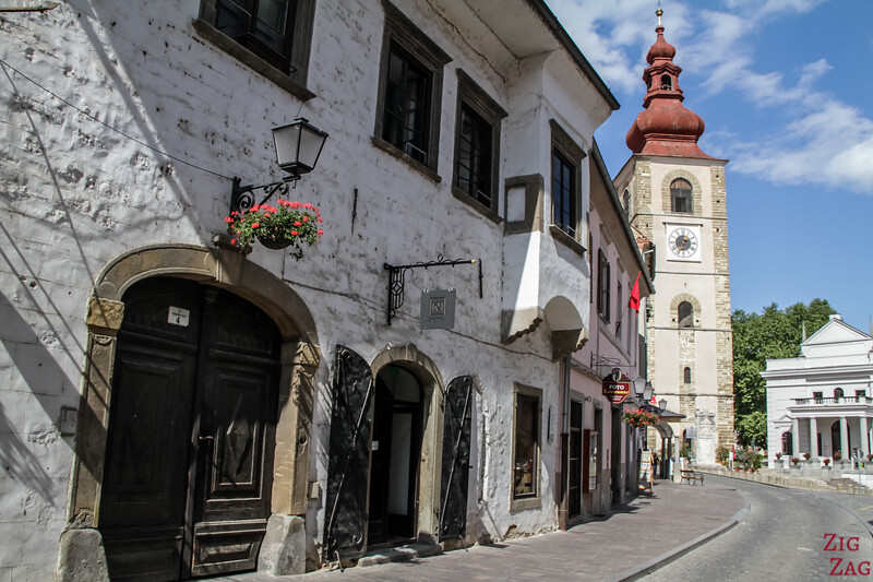 Things to do in Ptuj Slovenia 1