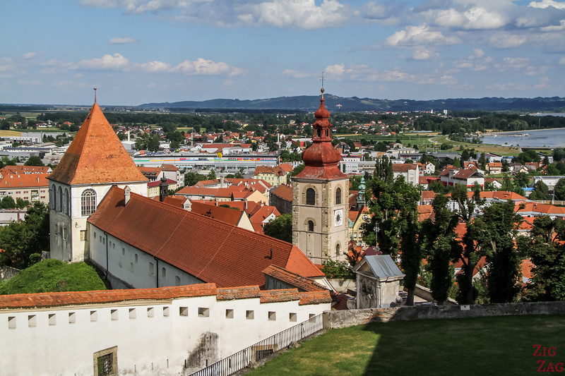 best view of Ptuj Slovenia 4