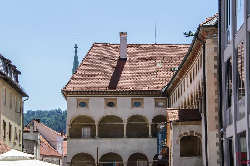 Altes Gräfliches Herrenhaus