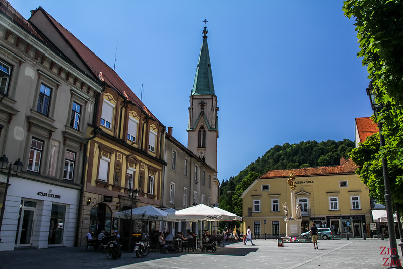 Things to do in Celje Slovenia 2