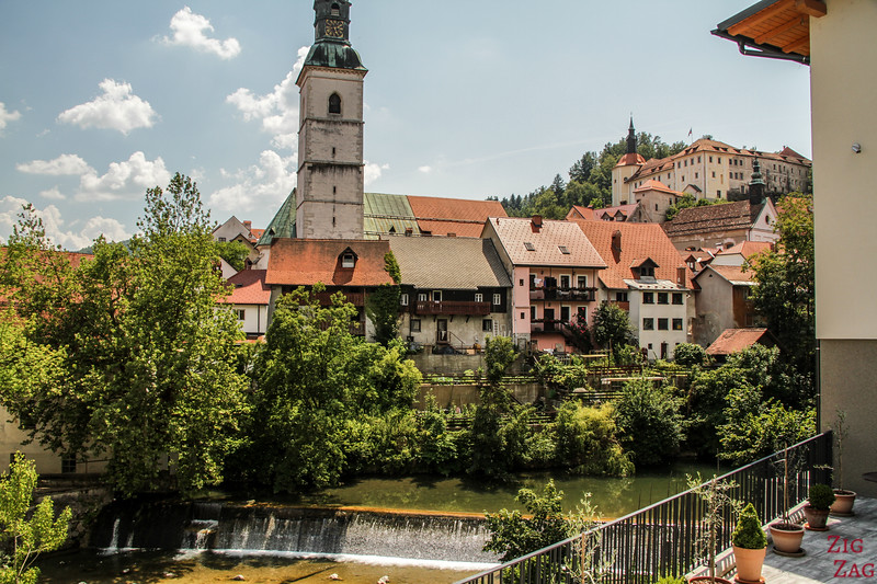 Day trips from Lake Bled - Medieval