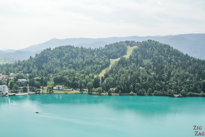 Things to do in Lake Bled Slovenia - Lift
