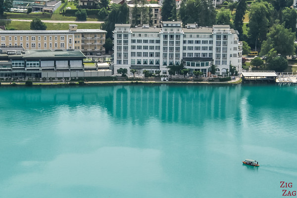 Slovenia Bled Hotels 2