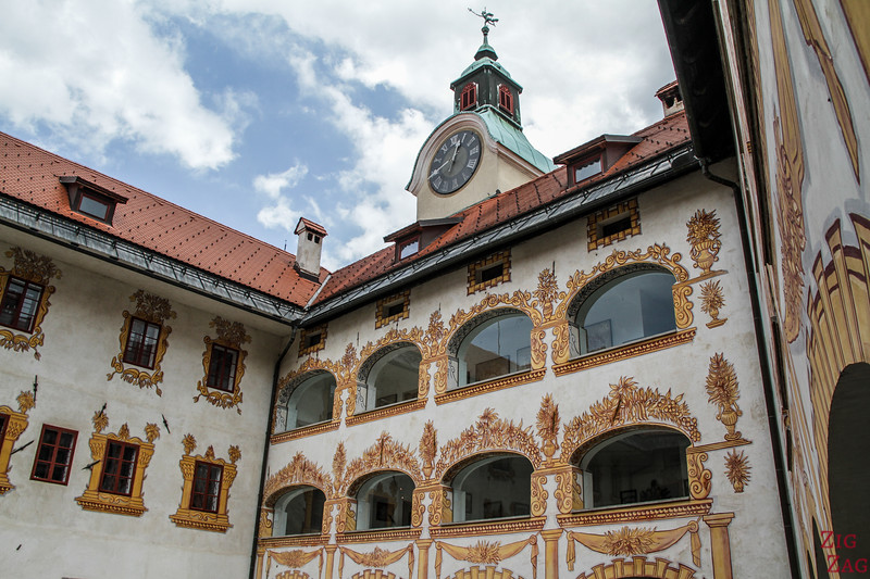 Off he beaten track in Slovenia - Idrija Unesco site 2