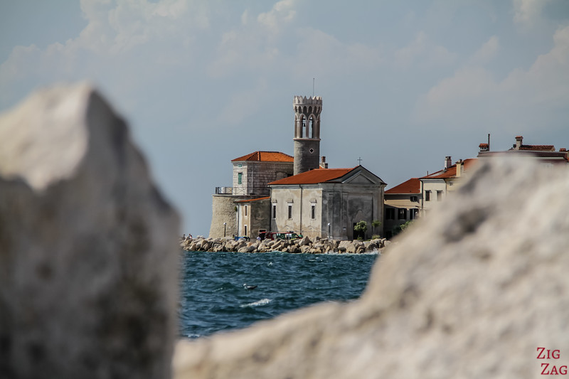 Best places to visit in Slovenia - Piran